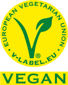 V-Label: Vegan