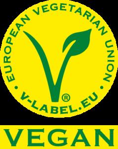V-Label: Vegan